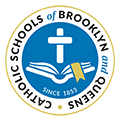 Catholic Schools of Brooklyn and Queens logo